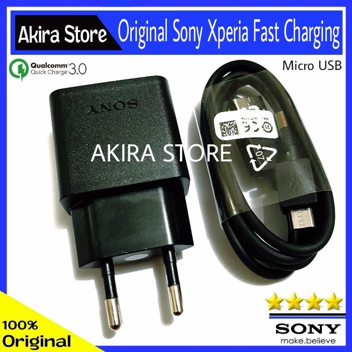 Changer Sony Xperia Z1 Z2 Z3 Z4 Z5 UCH12 ORIGINAL 100% Qualcomm 3.0