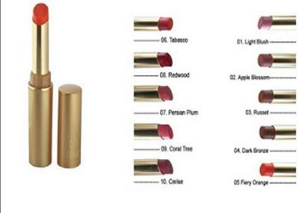 Grosir kosmetik murah/jual kosmetik murah/Lipstik Inez
