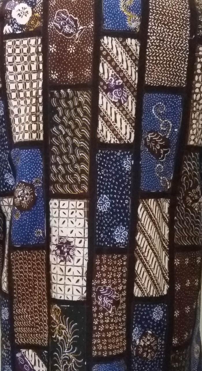Jual Kain Batik Tulis Khas Adat Kebumen Motif BATANAN Kab Kebumen Batik Kullo