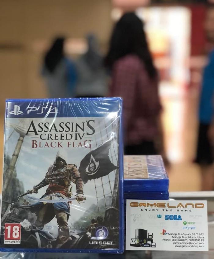 Assassin's creed iv black flag reg 2 - ps4
