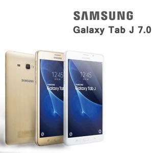 "Samsung Galaxy Tab J T285 4G LTE Dual Sim 8GB 7.0"" Unlocked Tablet PC"