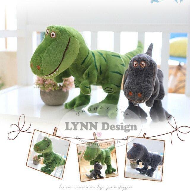 harga [limited] boneka dinosaurus toy story limited/ hadiah ulang tahun anak Tokopedia.com