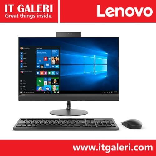 harga Lenovo ideacentre aio 520-22iku-01id Tokopedia.com