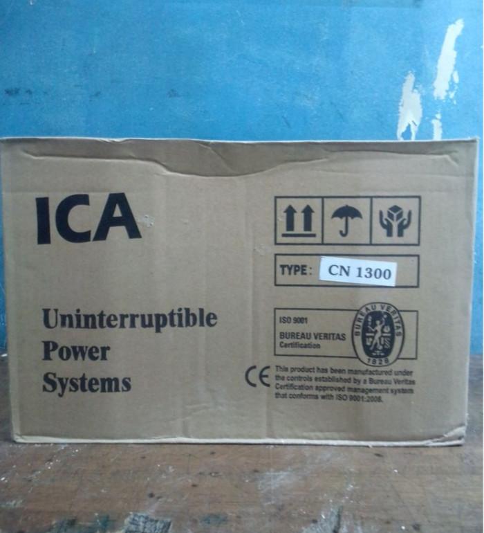 harga Ups ica cn1300 va Tokopedia.com