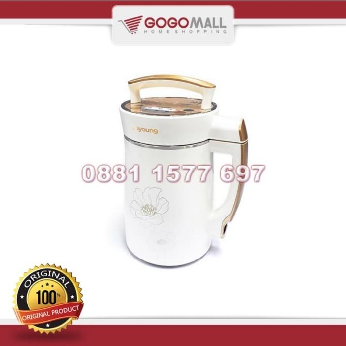 harga Joyoung soymilk maker pembuat susu kacang kedelai modern by gogomall Tokopedia.com
