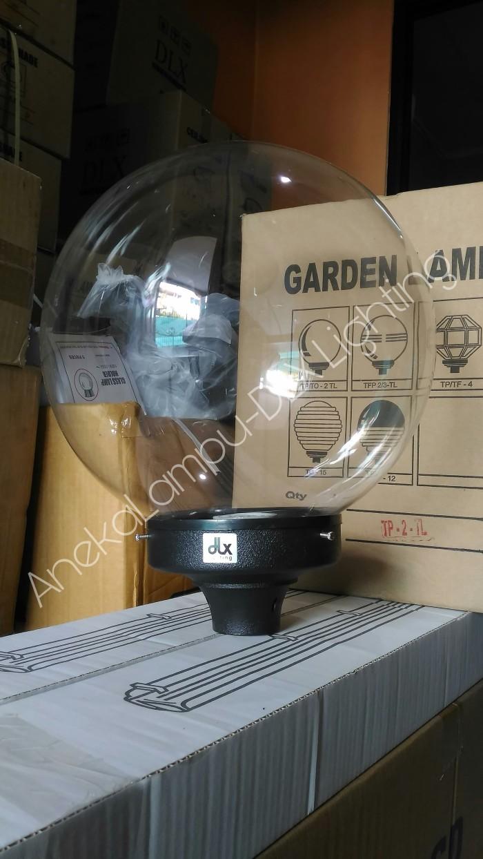 Jual Lampu Taman Dlx Lighting Tp 2 Tl Cek Harga Di Pricearea Com
