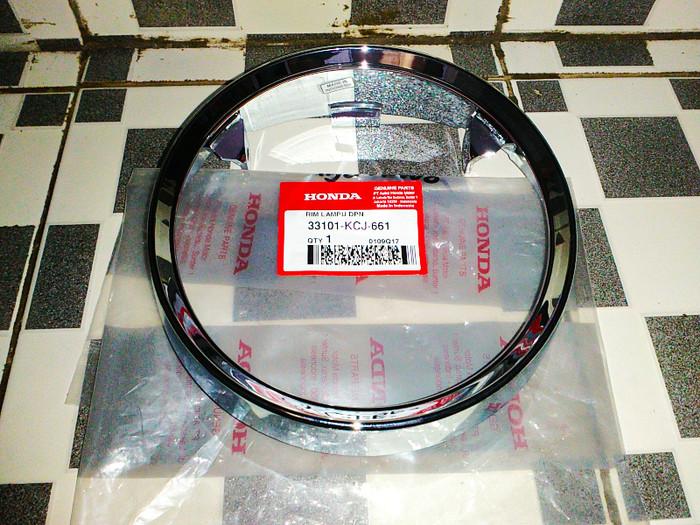 harga Ring lampu depan honda tiger revo ori ahm Tokopedia.com