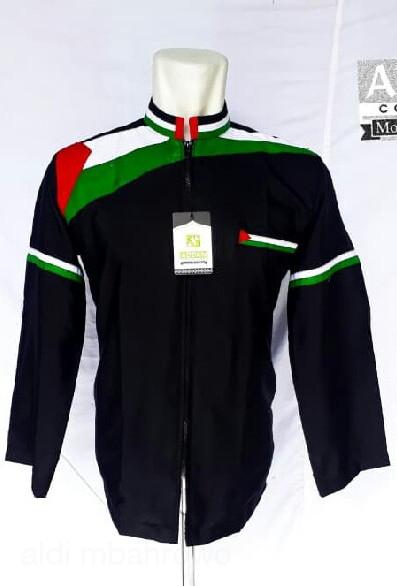 8500 Koleksi Desain Jaket Sport Keren Terbaru