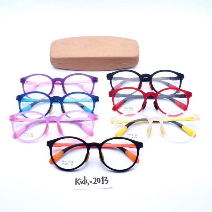Jual kacamata anak - Optik almira  22e3c1c1af