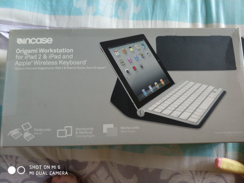 Incase Origami Workstation - Apple Store (U.S.) | Origami ipad ... | 377x504