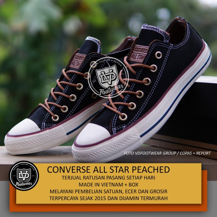 harga Sepatu converse all star ct2 g original Tokopedia.com 6156bd5f45