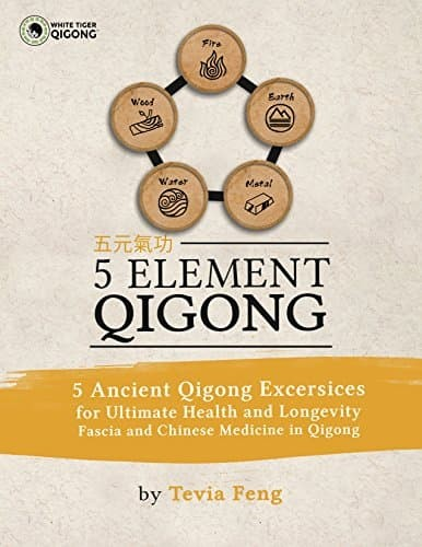 harga 5 element qigong 5 powerful ancient animal qigong forms - ebook Tokopedia.com