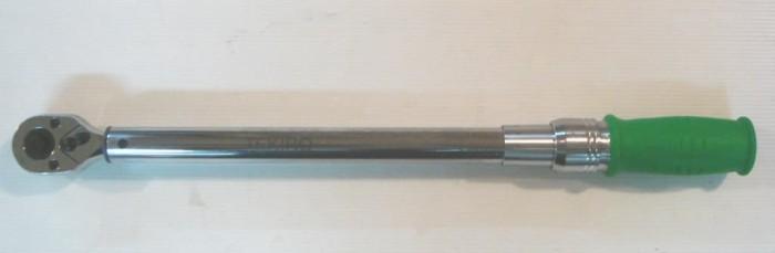 harga Kunci torsi model ratchet 3/8  tr-100 ( 2-10 nm ) tekiro Tokopedia.com
