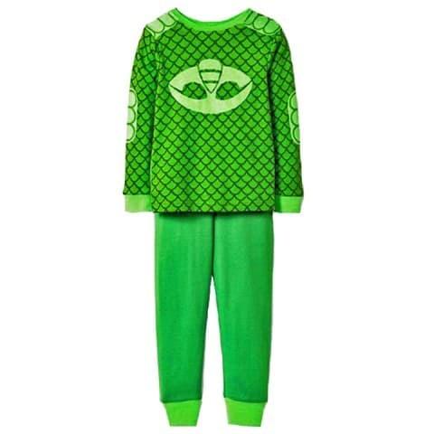 harga Baju anak/baju tidur/pajamas/gap pj mask - green Tokopedia.com