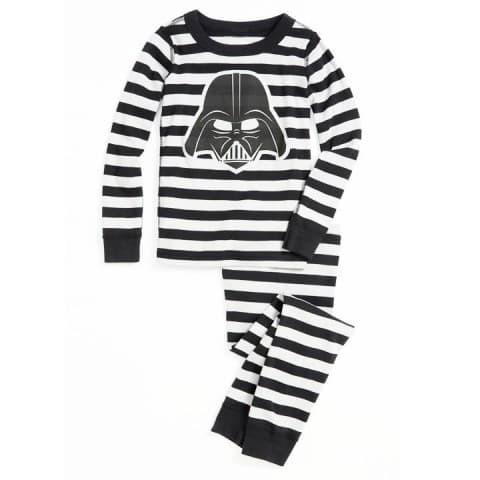 harga Baju anak/baju tidur/pajamas/gap star wars stripe Tokopedia.com