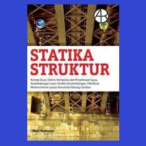 harga Statika struktur = i made kastiawan Tokopedia.com