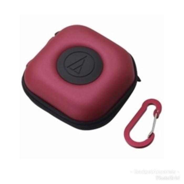 Audio technica earphone case