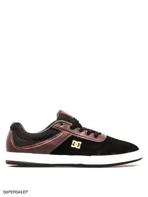 ORIGINAL  Sepatu Skate DC Shoes Mike Mo Capaldi Black Rich Size 39 43 05a7ce750e