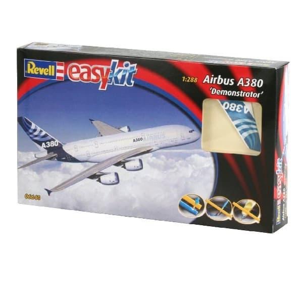 harga Revell airbus a380  demonstrator  easykit Tokopedia.com