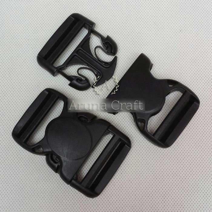 harga Kunci sodok tas 3.8 cm plastik buckle acetal per 12 pcs Tokopedia.com