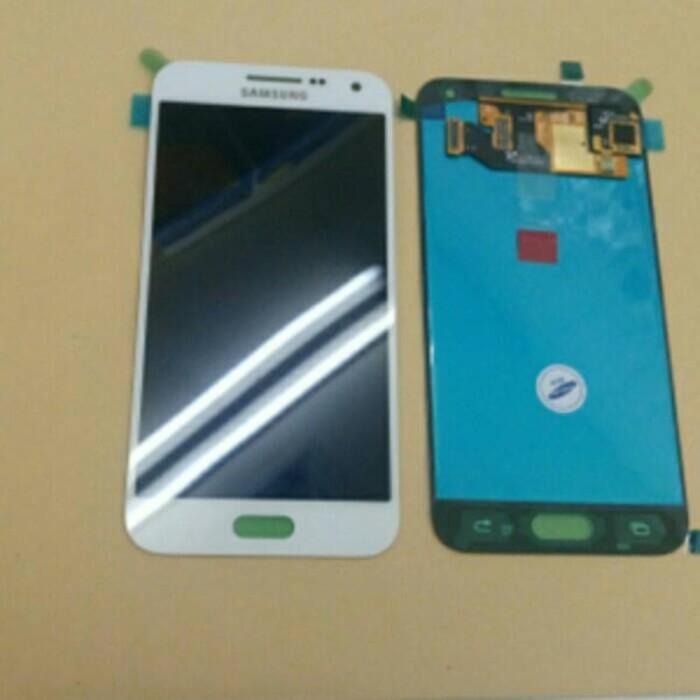 Jual Lcd Samsung Galaxy E5 E500 Fullset Damaiolshop Tokopedia