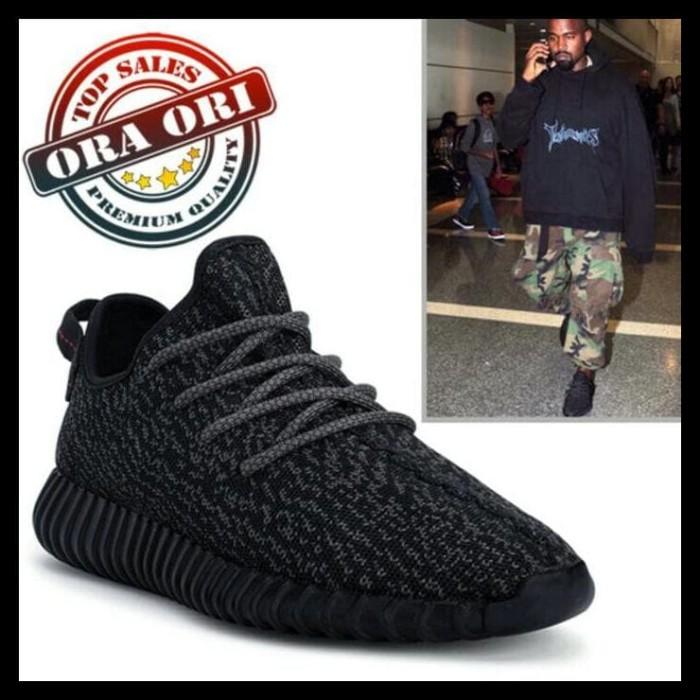 Jual Sepatu Adidas Yeezy Boost 350