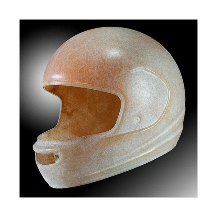 Arai Vector-X Tough Helm Full Face - Red 2