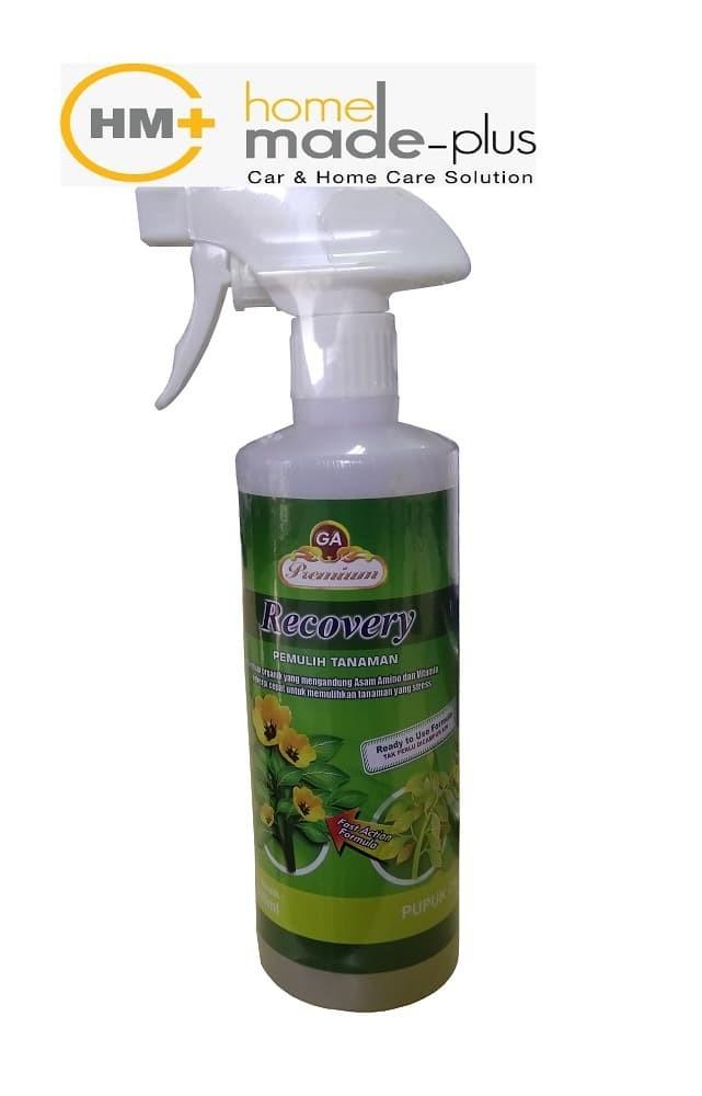 harga Pupuk cair utk tanaman stress, recovery - ga premium, 500 ml spray Tokopedia.com