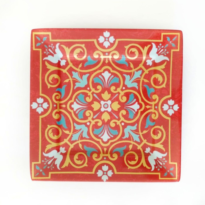harga Piring makan / keramik sango motif kunci Tokopedia.com