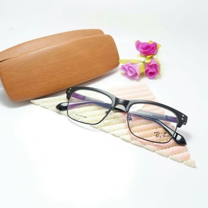 Jual kacamata frame pria ry-ban f1003 594ddbbde0