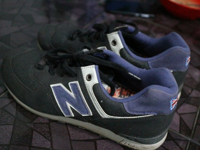 official photos db576 41489 Jual New Balance Tea Pack 576 - Kota Probolinggo - preloved proling |  Tokopedia