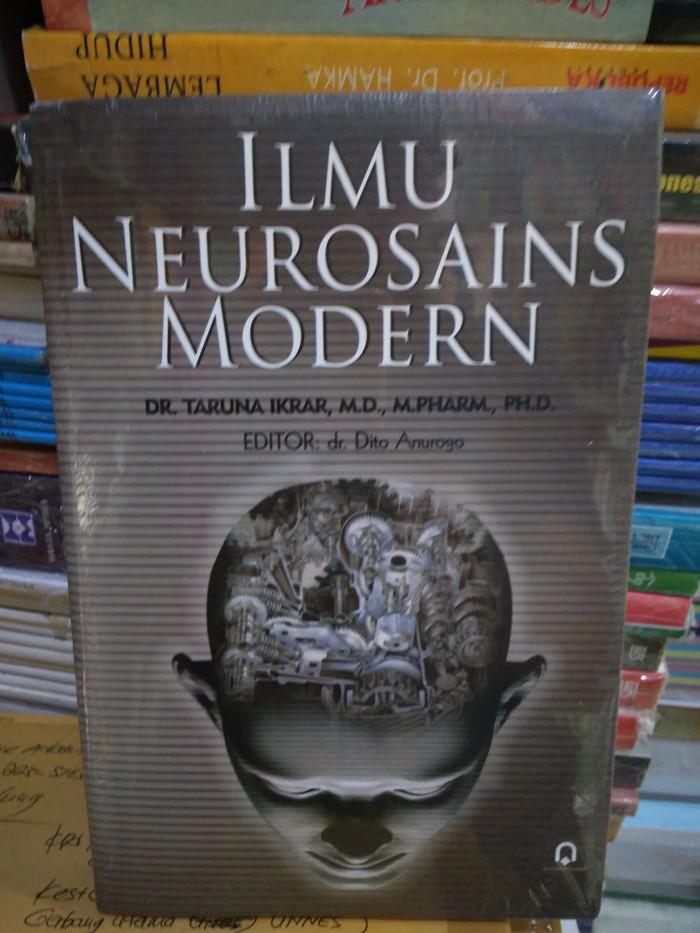 harga Ilmu neurosains modern Tokopedia.com
