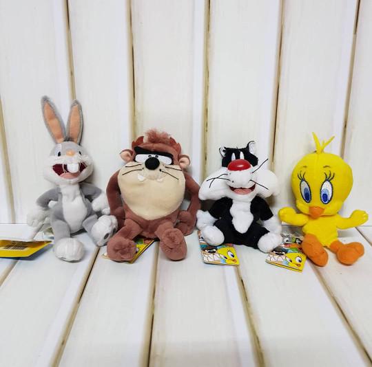 harga Boneka tweety bugs bunny tazmanian devil silvester looney tunes ori Tokopedia.com