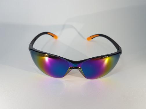 harga Asli!!! kacamata gaya 738-4 green mirror suju. safety goggles motor Tokopedia.com