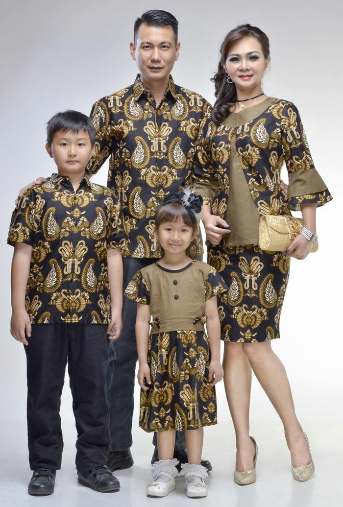 harga Rnb haneda hijau| pabrik baju batik couple sarimbit grosir murah solo Tokopedia.com
