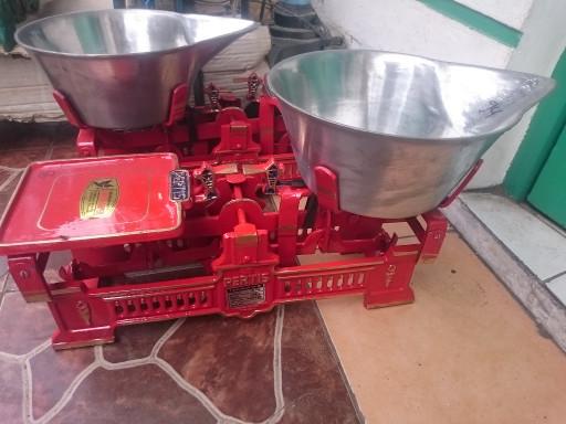harga Timbangan meja duduk kodok bebek mekanik Tokopedia.com