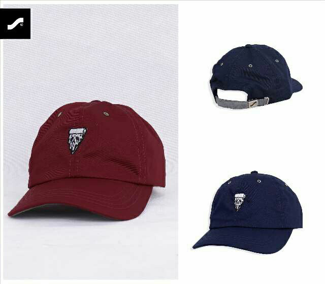 Jual topi baseball kappa original topi distro topi polos topi keren ... 7c74341c50