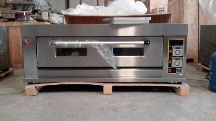 Jual Oven Gas Primax 1Deck 2Tray Arf20 Garansi 1Thn
