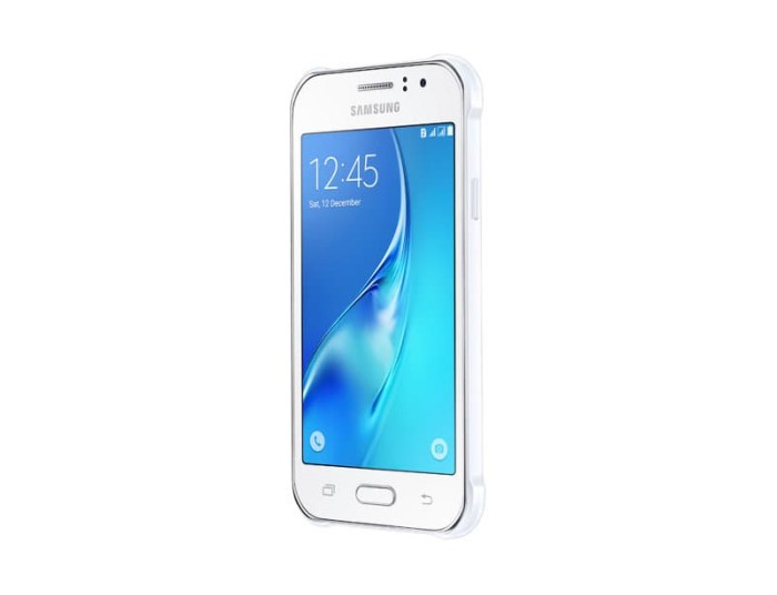 Samsung galaxy j1 ace ve smartphone [8gb/1gb] - putih