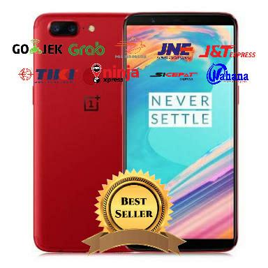 harga Oneplus 5t 8/128 lava red edition new !!! Tokopedia.com