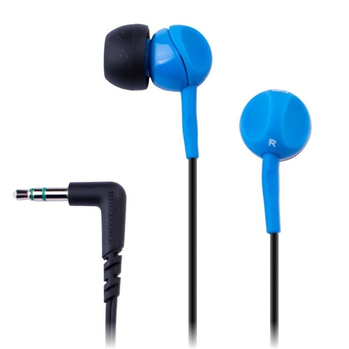 Sennheiser In Ear Earphone CX213-BIRU / Headphone CX213/ HeadsetCX213