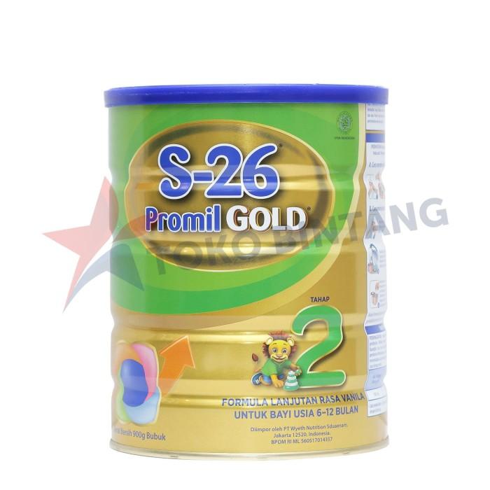 harga S-26 promil gold 2 900gr Tokopedia.com