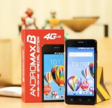 harga Hp android 4g dual sim murah ram 2gb/16gb andromax Tokopedia.com
