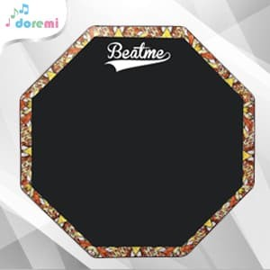 "harga Drum pad beatme 12"" Tokopedia.com"