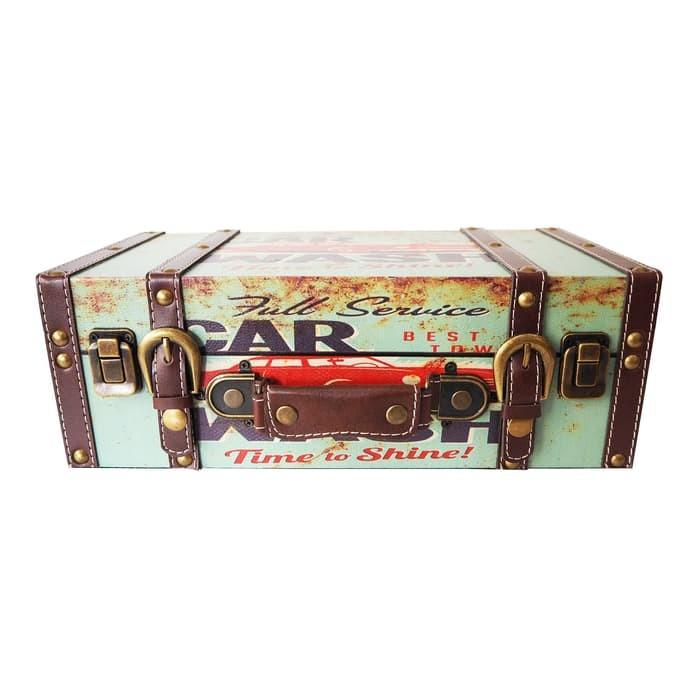harga Woros|hiasan dinding gantung vintage kotak unik dekorasi pajangan wall Tokopedia.com