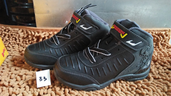 harga Sepatu sekolah anak ardiles boboiboy petir Tokopedia.com
