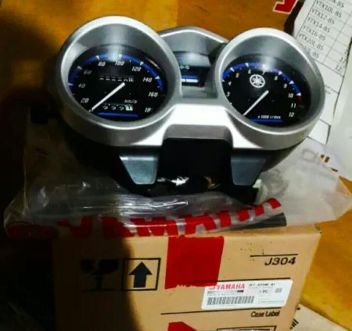 harga Speedometer yamaha vixion old assy asli ygp Tokopedia.com