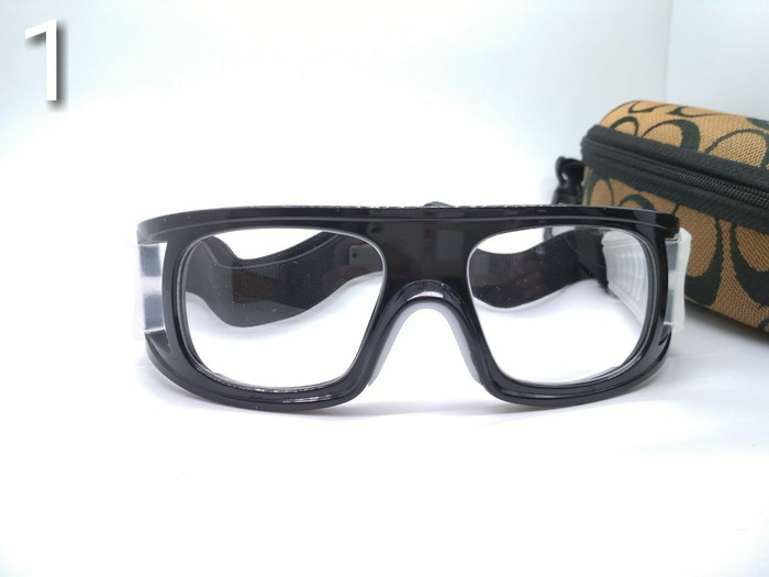 Jual kacamata olahraga kacamata basket kacamata sport kacamata bola ... 70165c1c74