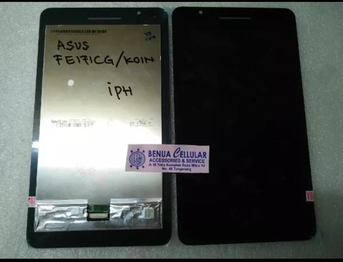 Lcd Set Tablet Asus FE171CG K01N