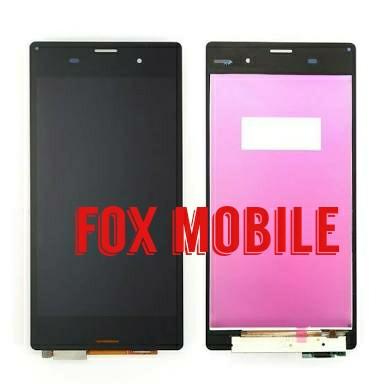 harga Lcd sony xperia z3 /d6603 / d6603 / d6616 fullset touchscreen ori Tokopedia.com